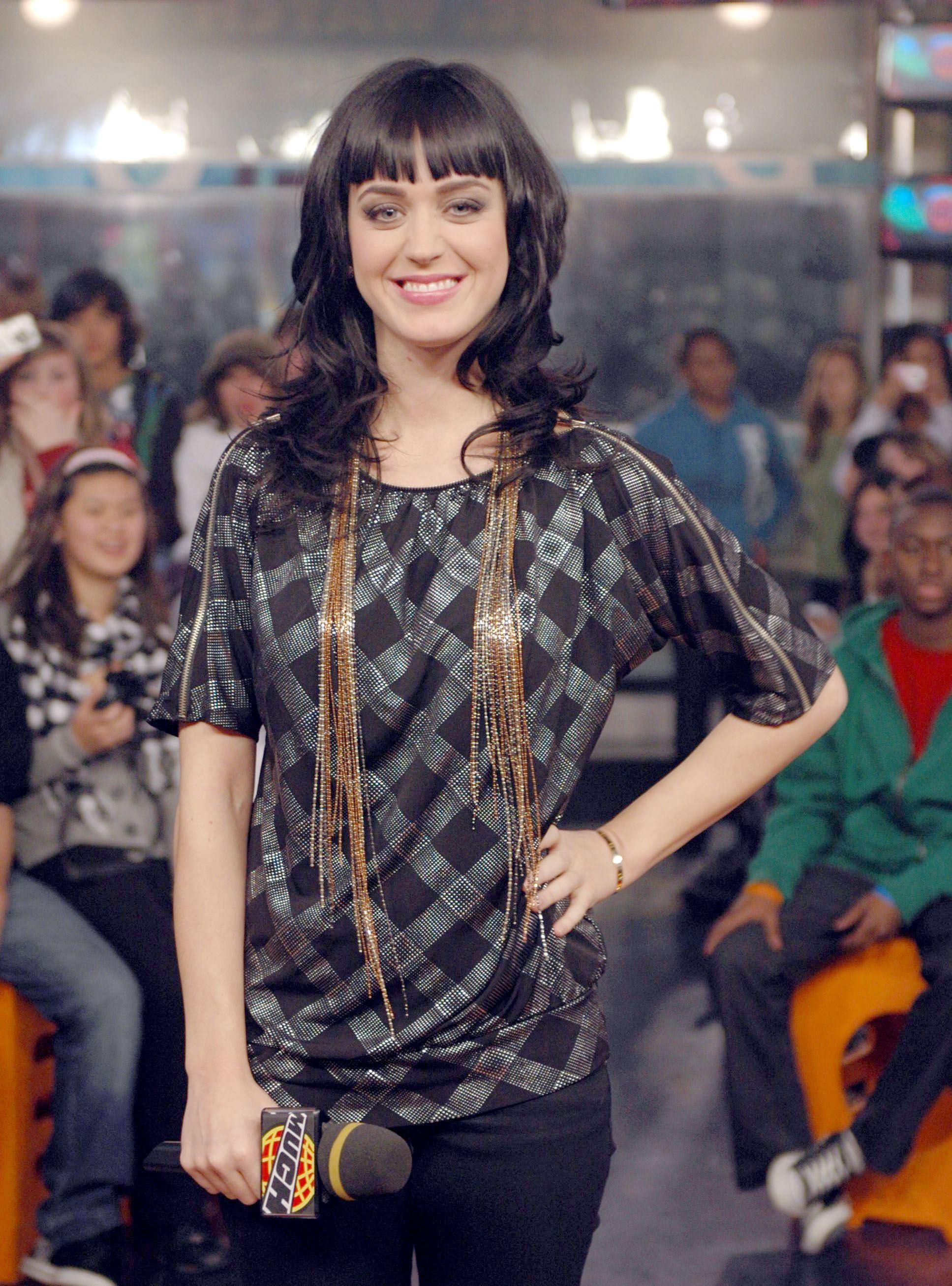 水果姐katy perry_出席 MuchOnDemand 节目 MuchMusic HQ - 活动 - Katy Perry China 凯蒂佩芮中国 ...